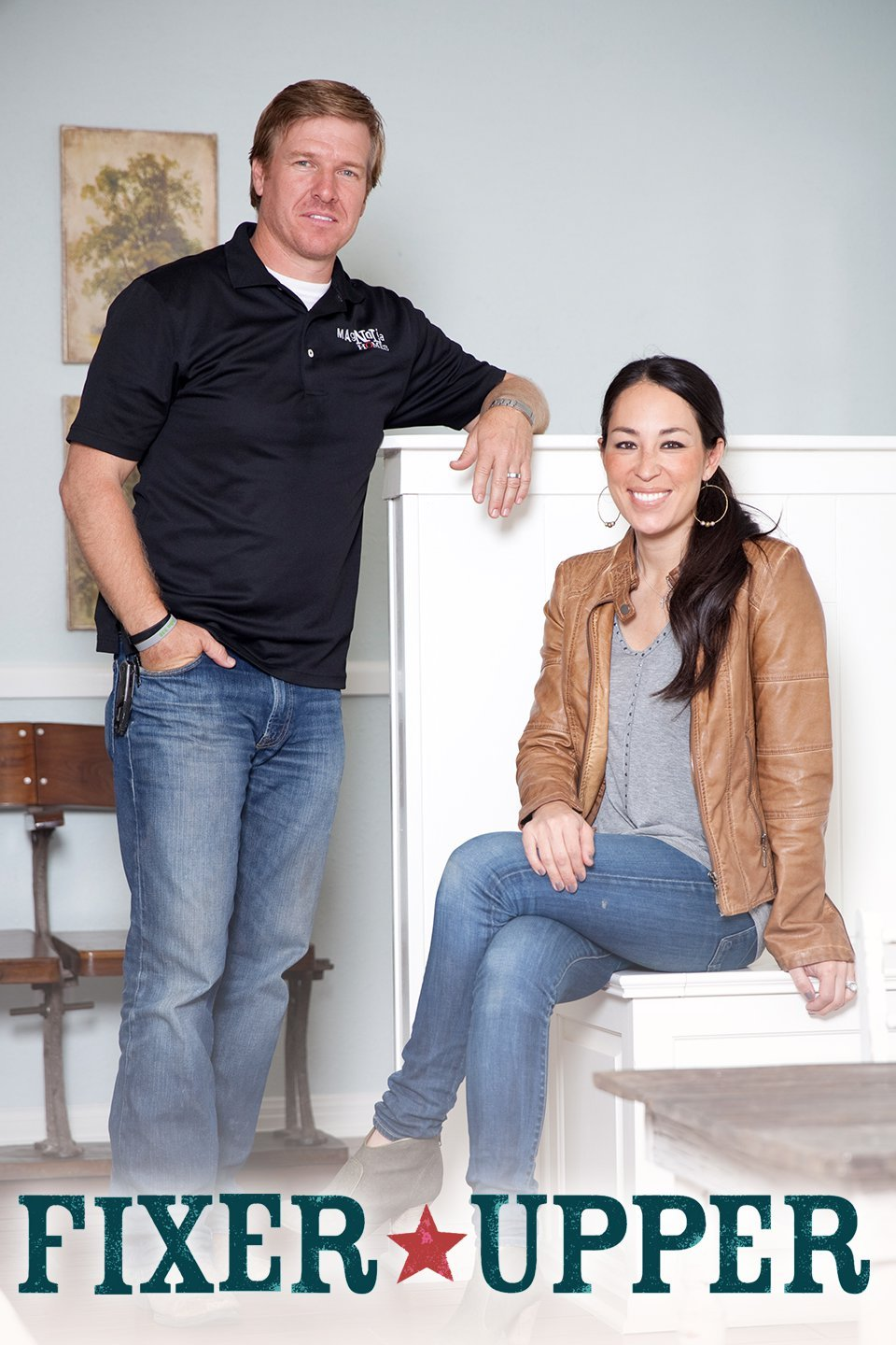 Why is America in Love with Chip and Joanna Gaines?