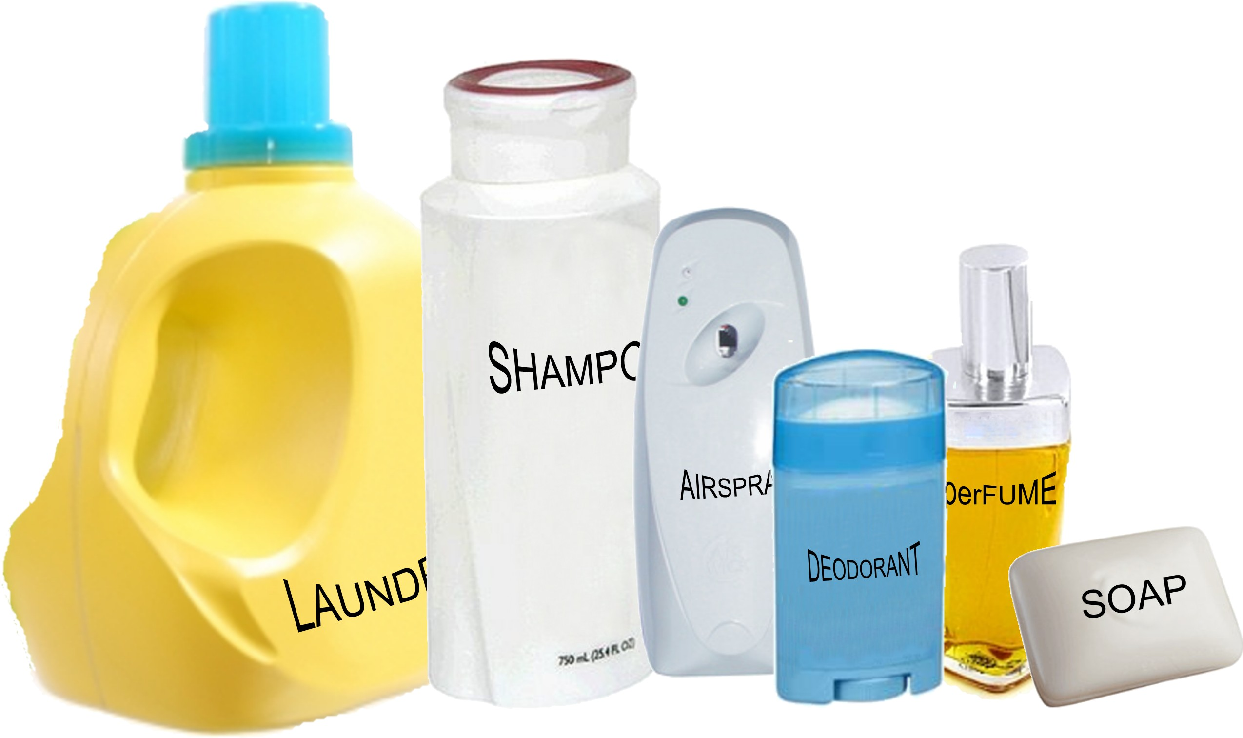 Friendship or Fragrance.Products