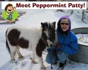 Meet Peppermint Patty