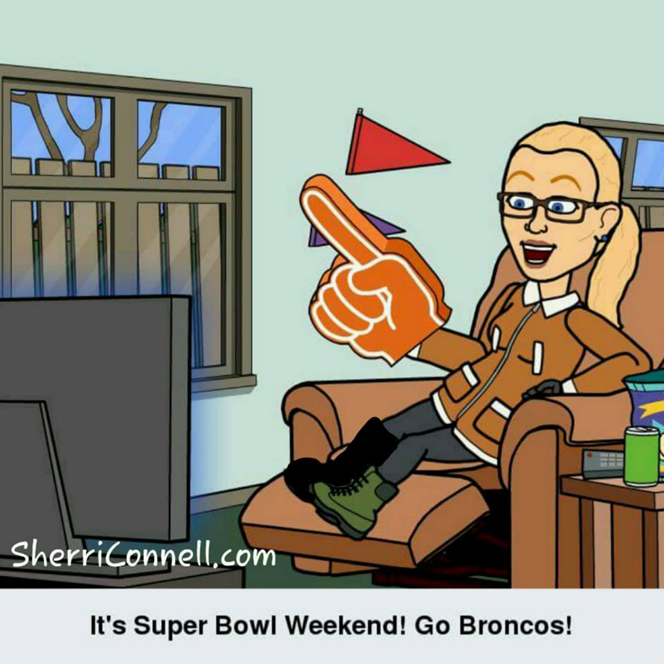 Broncos Super Bowl