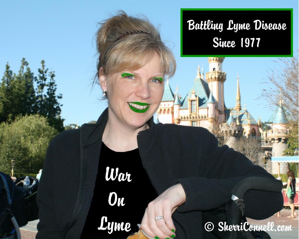 War on Lyme