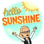 Daylight Saving Time Means Hellooooo Sunshine!