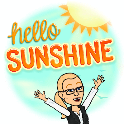 Daylight Saving Time Means Hellooooo Sunshine!